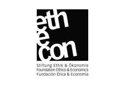 ethecon - Stiftung
