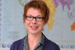 Martina Schaub